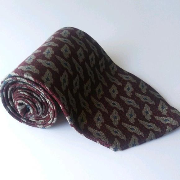 fornire un'ampia selezione di enorme sconto scarpe da corsa Giorgio Armani Cravatte Silk Tie